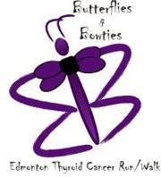 Butterflies & Bowties: Thyroid Cancer Run/Walk