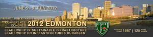 CSCE Conference: Leadership in Sustainable Infrastructure