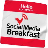 Social Media Breakfast Edmonton #31