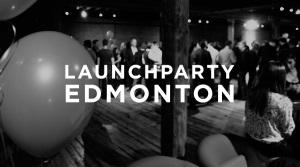 Launch Party Edmonton 4
