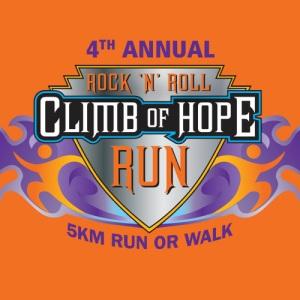 Climb of Hope Run