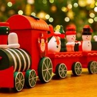 Trains, Toys and Christmas Traditions