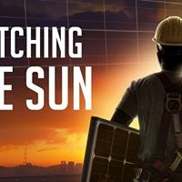Catching the Sun! The race to lead our clean energy future