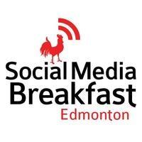 Social Media Breakfast #43 Edmonton