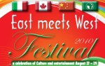 East Meets West: Chinatown Festival