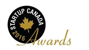 Startup Canada Regional Awards 2016 | Prairies Awards