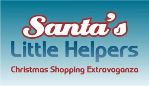 Santa's Little Helpers Christmas Shopping Extravaganza