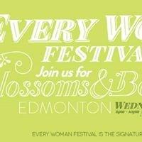 Every Woman Festival Edmonton 2014