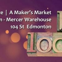 Mercer Collective, A Makers Market