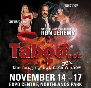 Show Taboo sex