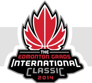Edmonton Grads International Classic