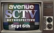 SCTV Retrospective and Fundraiser with Joe Flaherty
