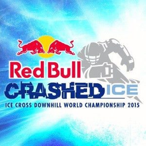 Red Bull Crashed Ice Final