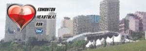 Edmonton Heartbeat Run