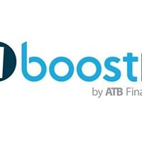 BoostR Stage YEG
