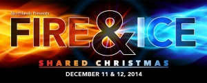 Fire & Ice: Shared Christmas