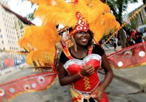 Cariwest Costume Extravaganza