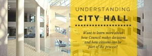 Understanding City Hall