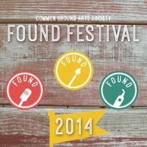 Found Festival