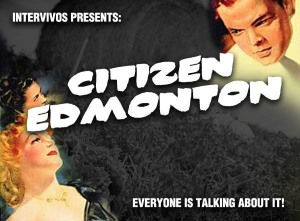 interVivos Presents: Citizen Edmonton