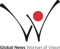 Global News Woman of Vision Celebration