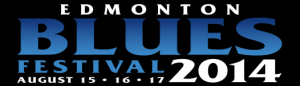 Edmonton Blues Festival