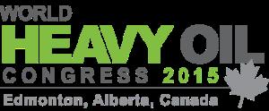 World Heavy Oil Congress 2015