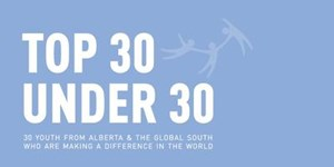 Top 30 Under 30 Magazine Launch