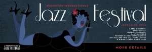 Edmonton International Jazz Festival