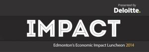 EEDC Impact Luncheon 2014