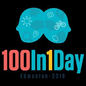 100In1Day Edmonton
