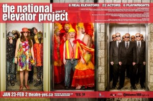 National Elevator Project (Part 2)