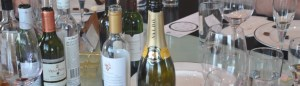 Luxury Night at LUX with Caymus Wines
