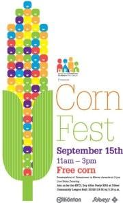 CornFest 2012