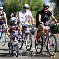 Tour of Alberta - ATB Financial Family Ride supporting CASA