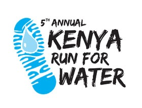 Kenya Run for Water