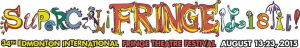 Edmonton International Fringe Theatre Festival