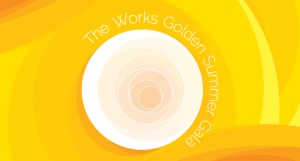 The Works Golden Summer Gala