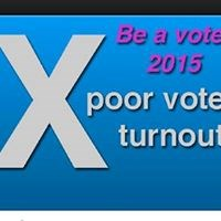 Poor Vote Turnout - promoting voting by the poor