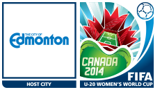 FIFA U-20 Women's World Cup Canada: China vs. Brazil