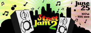 Street Jam Festival