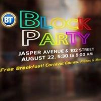 BT Block Party