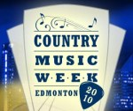 Country Music Week Edmonton: Hall of Honour Ceremony