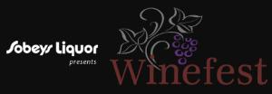 Winefest Edmonton