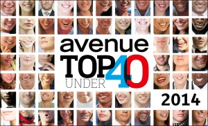Avenue Edmonton's Top 40 Under 40