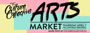 The Culture Collective Arts Market