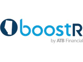 BoostR Stage Pitch Event