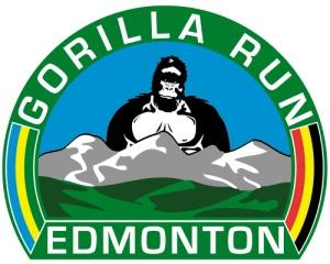 Edmonton Gorilla Run