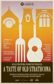 A Taste of Old Strathcona