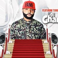 FAMED Fridays | Easter Edition | Featuring DJ Charlie B